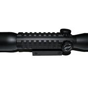 Прицел Walther 1×22х33 (планка Weawer)