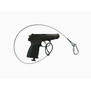 Охранно-защитное устройство «Лассо»