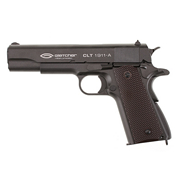 Пистолет Gletcher CLT 1911-A Soft Air