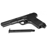 Пистолет «Crosman C-TT»