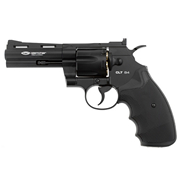 Пистолет Gletcher CLT B4