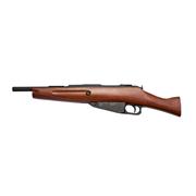 Пистолет Gletcher M1891