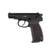 Пистолет Gletcher PM 1951 (с блоубэком)
