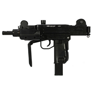 Пистолет Gletcher UZM