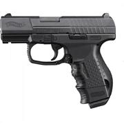 Пистолет Walther CP 99 Compact (черный)