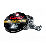 Пули «Gamo Pro Match» 500 шт.