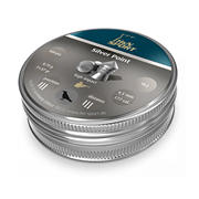 Пули «H&N Silver Point» (0,75 г)