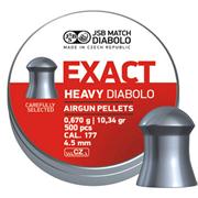 Пули «JSB Exact Heavy Diabolo» (0,68 г)
