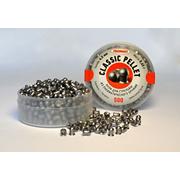 Пули «Люман Classic pellet» (0,65 г) 500 шт.