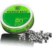 Пули «RWS Diablo Basic» (0,45 г)