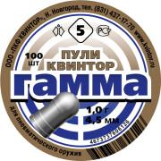 (Русский) Пули «Гамма №5» (100 шт.)